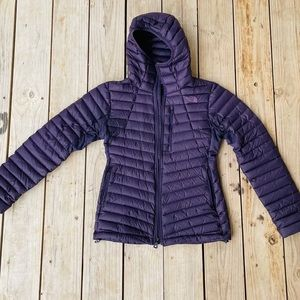 The North Face Steep Series 800Down Fill S Jacket